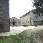 Foto de Rifugio I Diacci