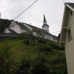 Fjaere Kirke