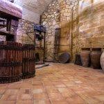 Castello Grifeo -  Museo Regionale di Preistoria del Belice