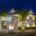 Deluxcious Heritage Hotel Penang