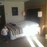 The Big Blue Hotel Foto