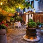 Photo de Hotel San Moise