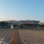 Kathrin Beach Hotel Foto