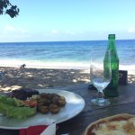 Photo of Poleng Beachfront Restaurant