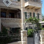 The Colony Hotel Haifa