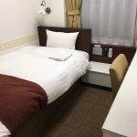 Photo of Hotel Shinbashi Sanbankan