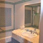 Ванная комната в корпусе Club