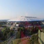 Aussicht auf Veltins-Arena