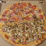 Pizzeria Duet