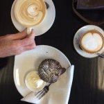 The Larder Cafe Foto