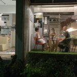 艾果丰  纯素餐厅照片