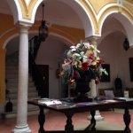 Photo de Hotel Abanico Sevilla