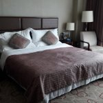 Large Comfortable Double Bed