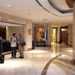 Mingde Grand Hotel Shanghai Foto
