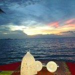 Tango Luxe Beach Villa Foto