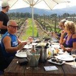 Photo de Bramon Wine Estate