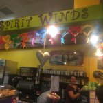 Bilde fra Spirit Winds Coffee Bar