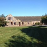 Shalloŵplough B&B situated in 6 acres of gardens in the heart of rural Aberdeenshire.