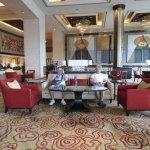 Photo de Shangri-La Hotel,Bangkok