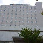 Hotel Okhotsk Palace Foto