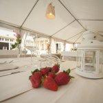 Hotel Foresteria Volterra Foto