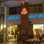 Photo de Aegean Princess