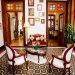 Sala de Lima Wari Suites