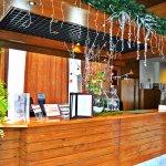 Foto de Covilha Parque Hotel