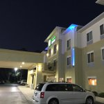 Holiday Inn Express & Suites Bonifay Foto
