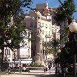 Photo de Explanada de España