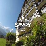 Foto de Les Balcons Du Savoy