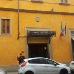 Hotel Alba Palace Foto