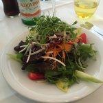Restaurant Landhaus Malereck Foto