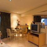 Presidential Suite_Living Room_2