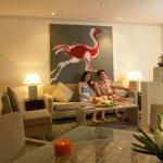 Presidential Suite_Living Room_3