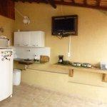Cozinha Santo Mirante