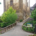 The Guildford Castle