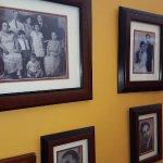 Family Historical Wal