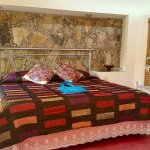 King bed casitas