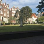 Photo of Begijnhof