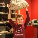 Hveragerdi - Stone and Mineral Museum