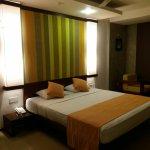 Foto de Hotel Topaz