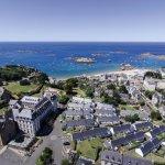 Belambra Clubs - Le Castel Sainte Anne Foto