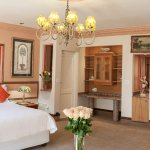 The Balmoral Presidential Suite