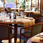 Corso Brasserie atmosphere