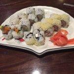 Billede af Ginza Sushi Bar & Korean BBQ
