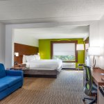 Holiday Inn Express & Suites Augusta West - Ft Gordon Area Foto