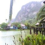 Peace Laguna Resort Foto