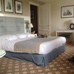 Foto de Hotel Barrière Le Westminster