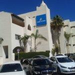 Hotel Mac Puerto Marina Benalmadena Foto